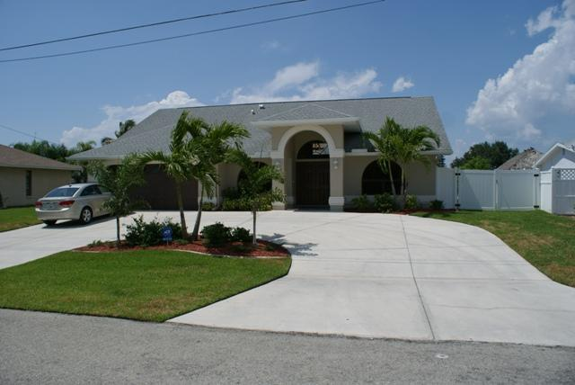 Villa Ciera - Image 1 - Cape Coral - rentals