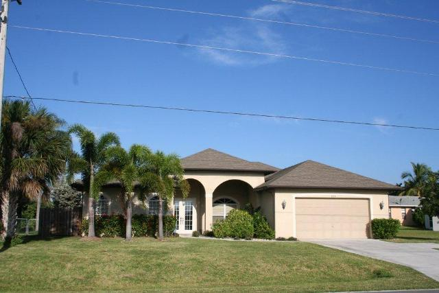 Villa Coral Sunsets - Image 1 - Cape Coral - rentals