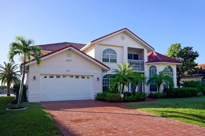 Villa Claire - Image 1 - Cape Coral - rentals