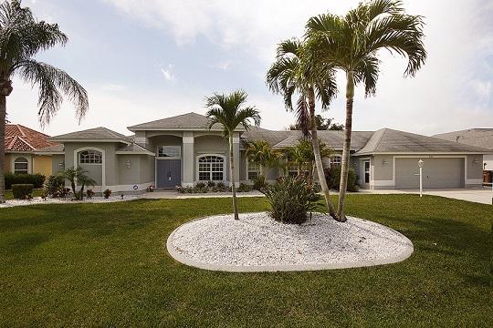 Villa Dolly - Image 1 - Cape Coral - rentals