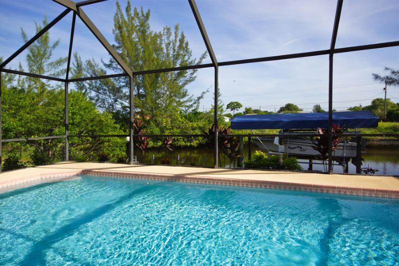 Villa Ellie Mona - Image 1 - Cape Coral - rentals