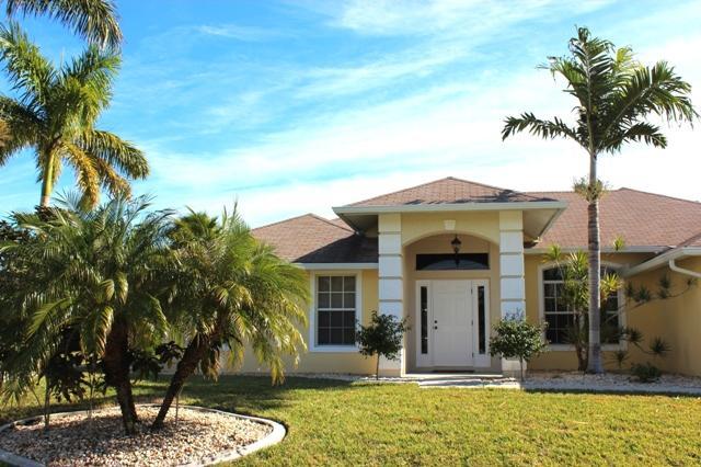 Villa Hannah - Image 1 - Cape Coral - rentals