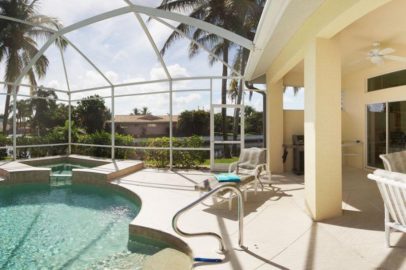 Villa Franca - Image 1 - Cape Coral - rentals