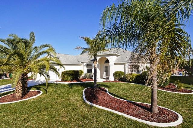 Villa Katharina - Image 1 - Cape Coral - rentals