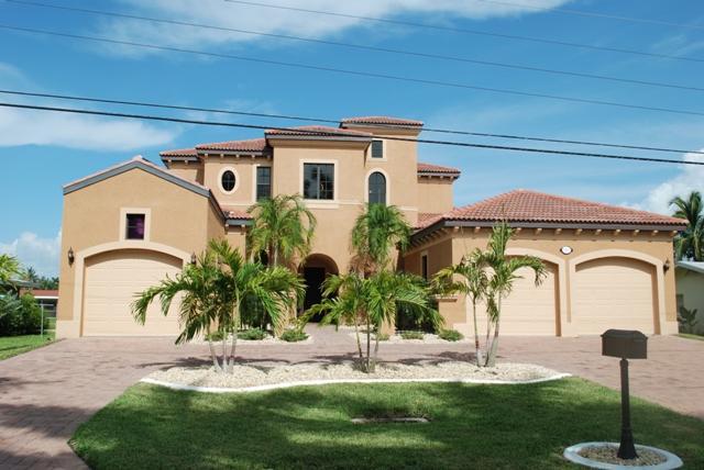 Villa Lucy - Image 1 - Cape Coral - rentals