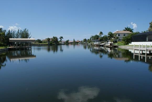Villa Mosa - Image 1 - Cape Coral - rentals