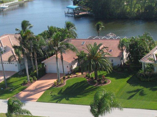 Villa Niccola - Image 1 - Cape Coral - rentals