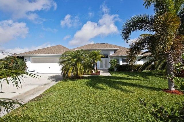 Villa Selina - Image 1 - Cape Coral - rentals