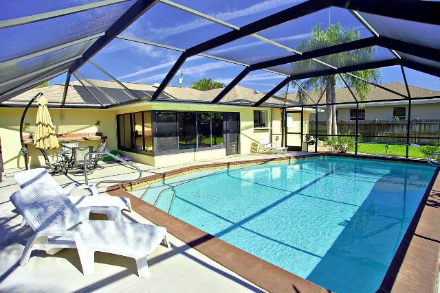 Villa Sunshine - Image 1 - Cape Coral - rentals