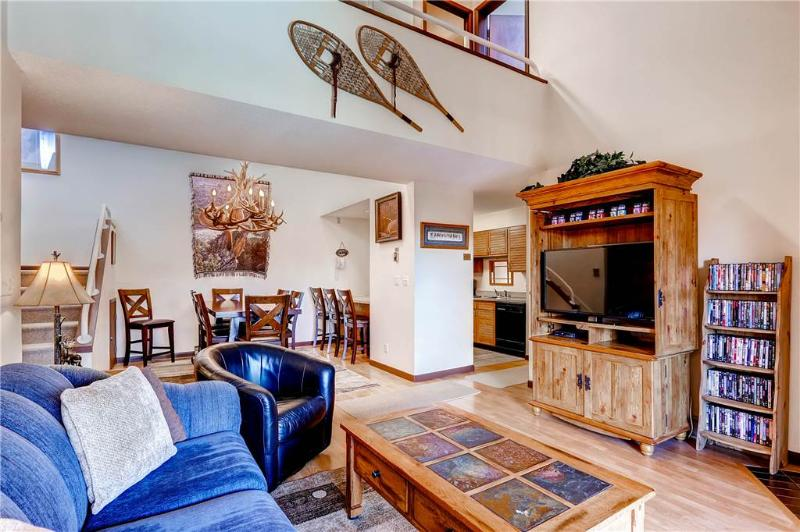 Timber Run 308 - Image 1 - Steamboat Springs - rentals