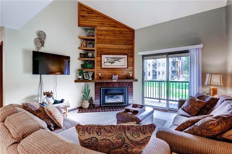 Timber Run 402 - Image 1 - Steamboat Springs - rentals