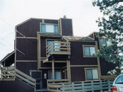 Ideal House with 2 Bedroom & 2 Bathroom in Lake Tahoe (041) - Image 1 - Lake Tahoe - rentals