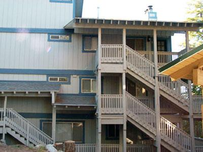 Perfect House with 4 BR-2 BA in Lake Tahoe (058a) - Image 1 - Lake Tahoe - rentals