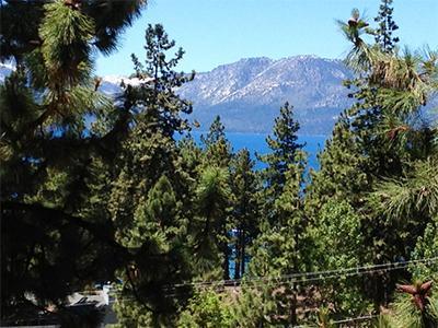 104a - Image 1 - Lake Tahoe - rentals