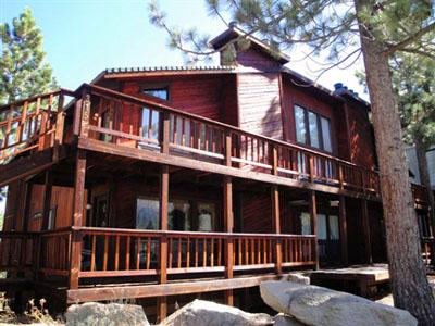 Amazing House in Lake Tahoe (179) - Image 1 - Lake Tahoe - rentals