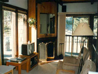 Lovely House in Lake Tahoe (290) - Image 1 - Lake Tahoe - rentals