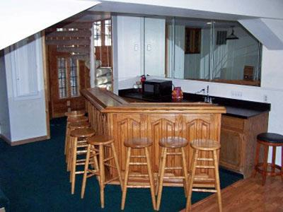 Idyllic House with 6 BR/5 BA in Lake Tahoe (280) - Image 1 - Lake Tahoe - rentals