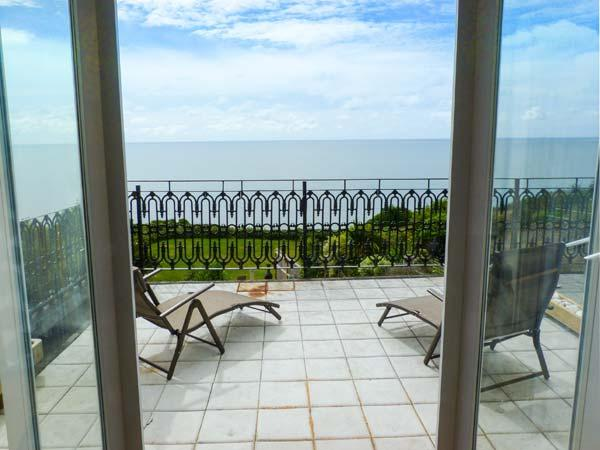 SEAVIEW HOUSE, garden, WiFi, open plan,in Ventnor, Ref 920525 - Image 1 - Ventnor - rentals