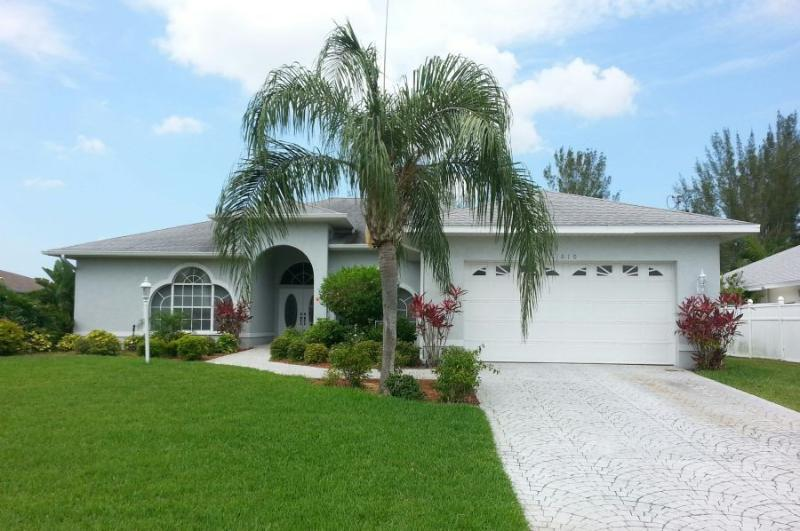 Villa Sundrops Cape Coral FL,  3/2 Pool Kayaks - Image 1 - Cape Coral - rentals