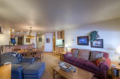 Etta Place Too #105 (2 bedrooms, 2 bathrooms) - Image 1 - Telluride - rentals