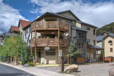 Lulu City 3F (2 bedrooms, 2 bathrooms) - Image 1 - Telluride - rentals