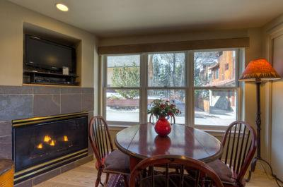 Gold Panner's Alley (2 bedrooms, 2.5 bathrooms) - Image 1 - Telluride - rentals
