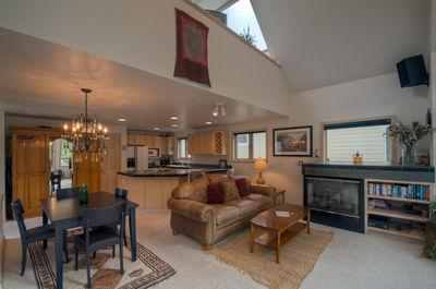 Madison Pacific Townhome - Image 1 - Telluride - rentals