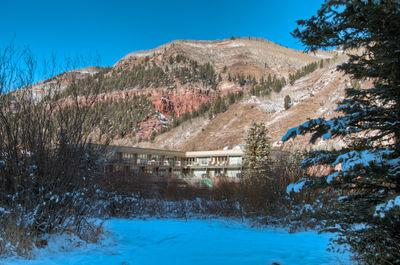 Muscatel Flats #2 - Image 1 - Telluride - rentals