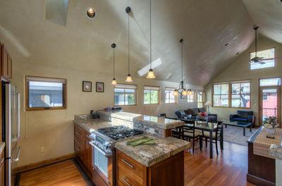 Owl Meadows #15 (3 bedrooms, 3.5 bathrooms) - Image 1 - Telluride - rentals