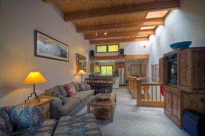 Riverside A203 (2 bedrooms, 2 bathrooms) - Image 1 - Telluride - rentals