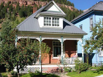 Victorian Elegance (2 bedrooms, 2 bathrooms) - Image 1 - Telluride - rentals