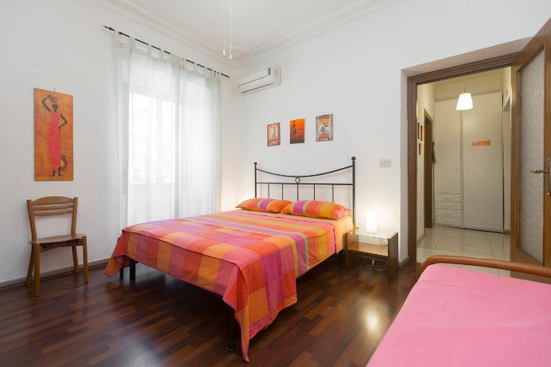 The Standard Room - Bianca's apartment in Rome center - Rome - rentals