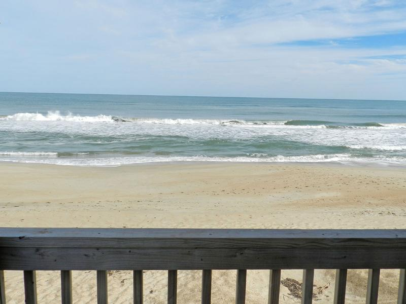 Seafoam Sally - Image 1 - Kitty Hawk - rentals