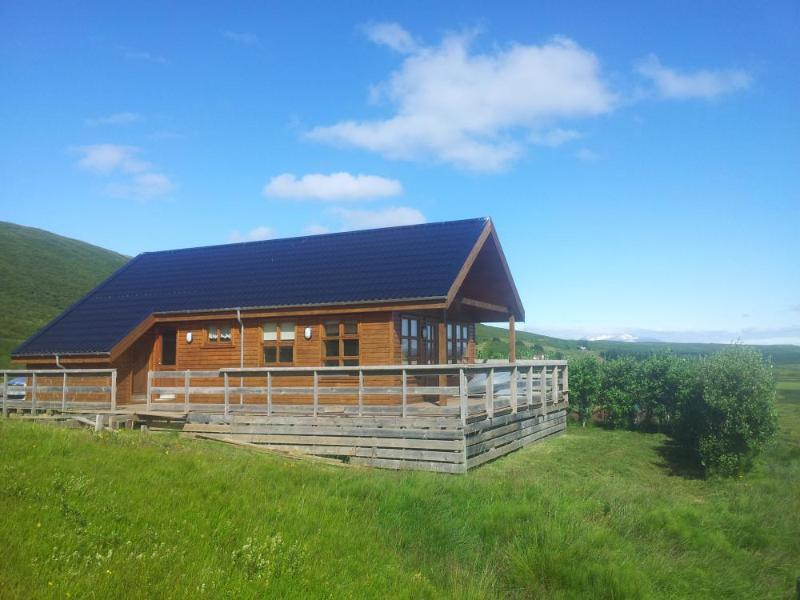 Helludalur Cottage near Geysir - Image 1 - Geysir - rentals