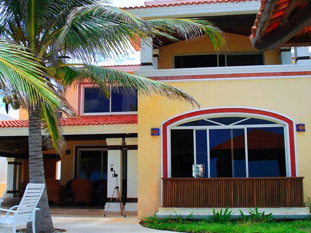 Casa Alejandra's - Image 1 - Chicxulub - rentals