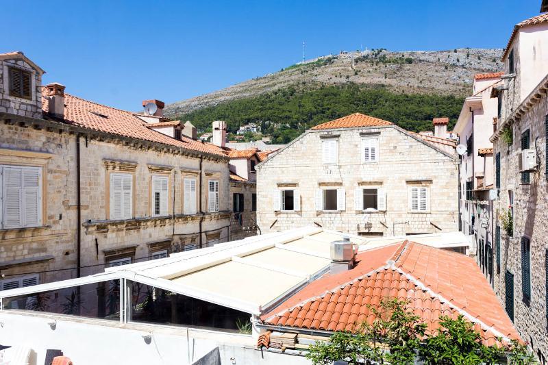Studio Apartment Zvonimir Old Town - Image 1 - Dubrovnik - rentals