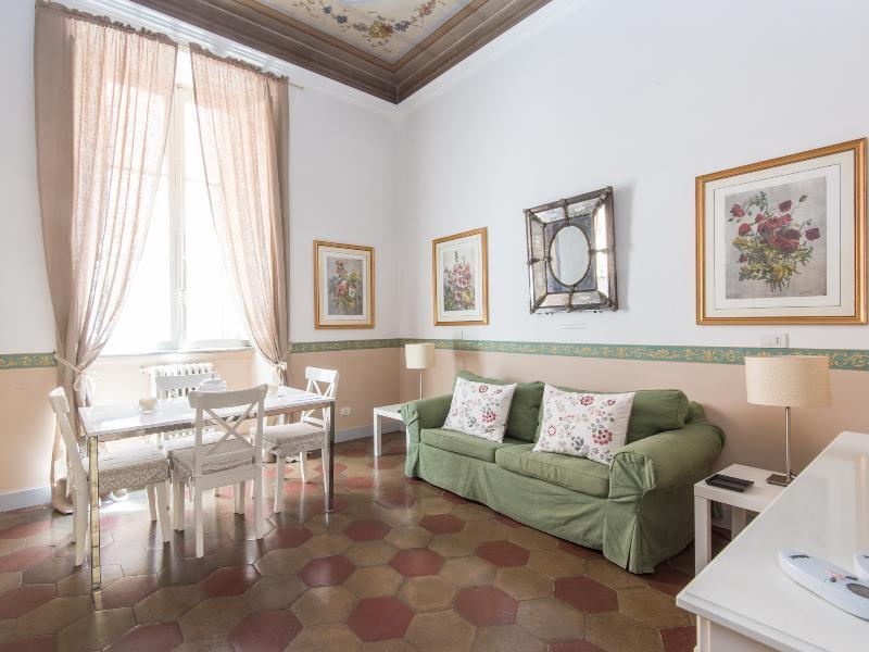 Ara Pacis Terrace Apartment - Image 1 - Rome - rentals