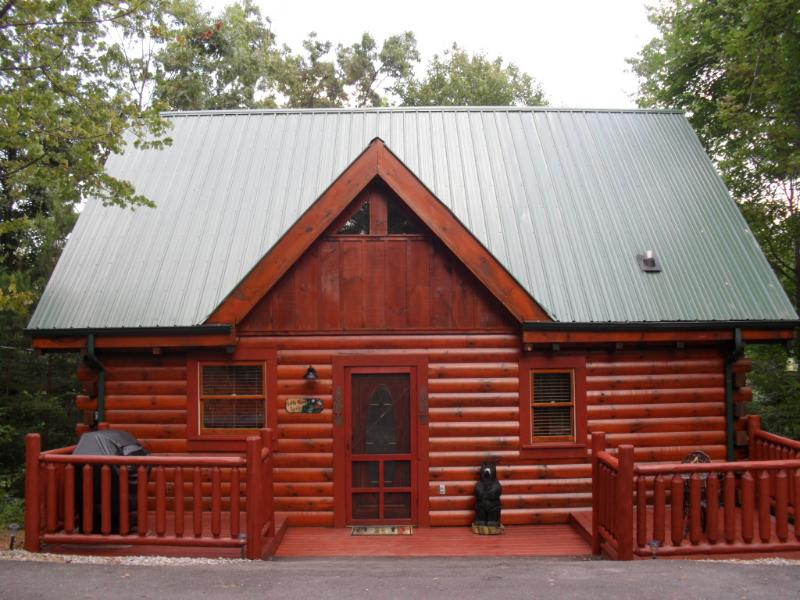 Welcome to Gotta Have Faith - GOTTA HAVE FAITH - Beautiful and Cozy! - Pigeon Forge - rentals