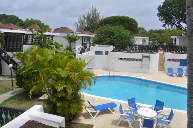 Communal Swimming Pool - Rockley Golf and Country Club - Rockley - rentals