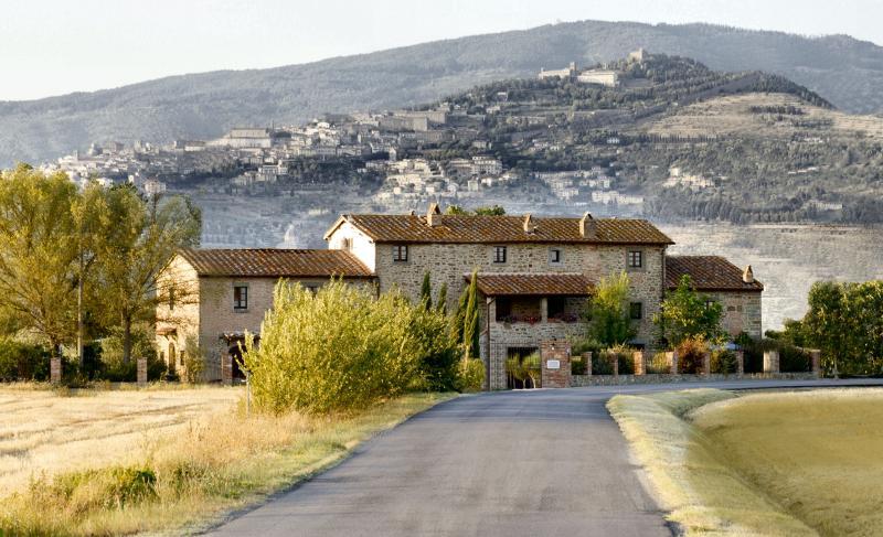 The hotel La Mucchia - La Mucchia casa vacanze ( suite number 4) - Cortona - rentals