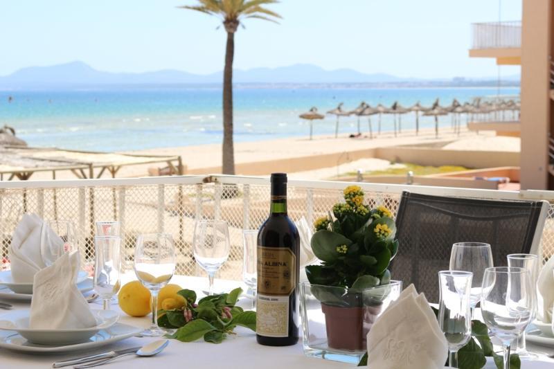 URÀ - Property for 6 people in PORT ALCUDIA - Image 1 - Puerto de Alcudia - rentals