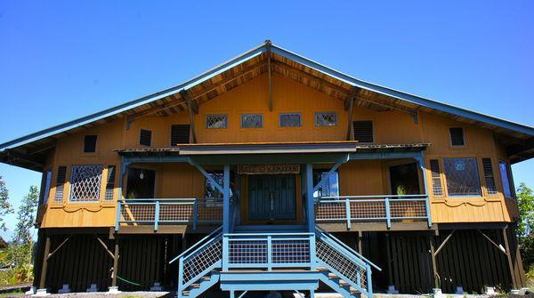 Hale O Kamakani - Image 1 - Pahoa - rentals
