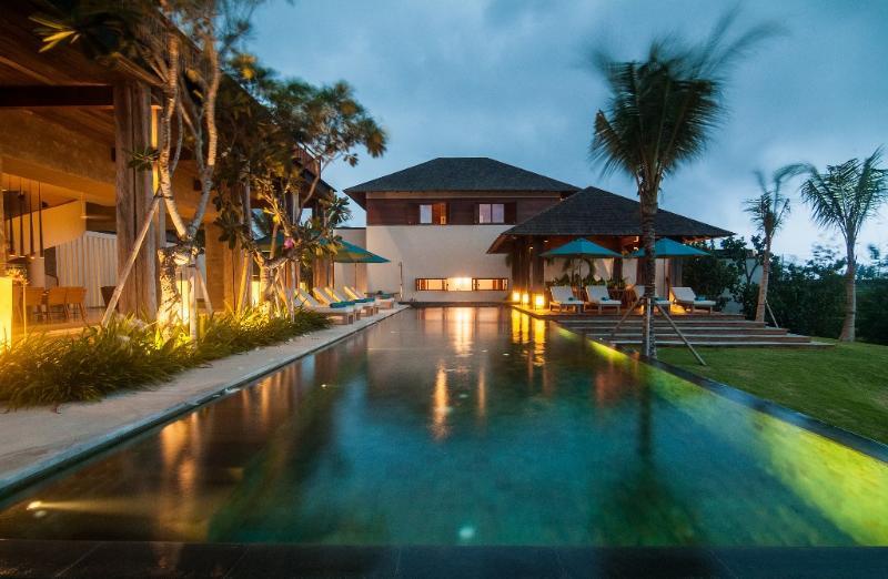 Villa Ambalama - Image 1 - Tanah Lot - rentals