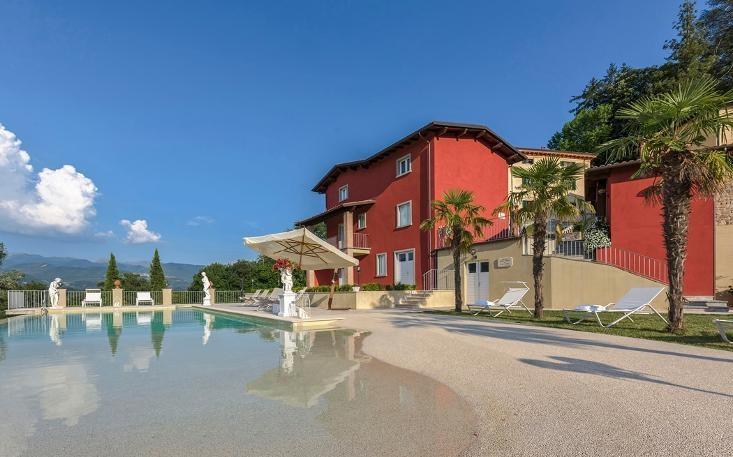 Villa Garfagnana 8 - Image 1 - Camporgiano - rentals