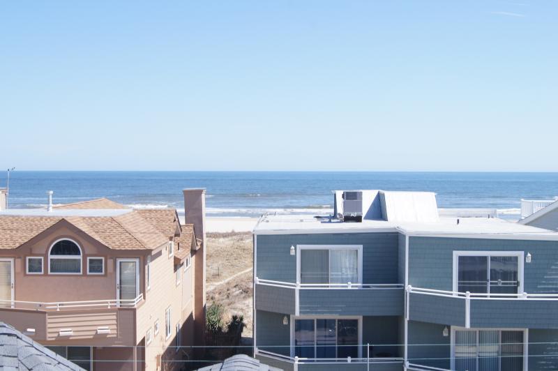 Roof Top Deck Ocean View #1 - A Diamond in Paradise - Ocean City - rentals