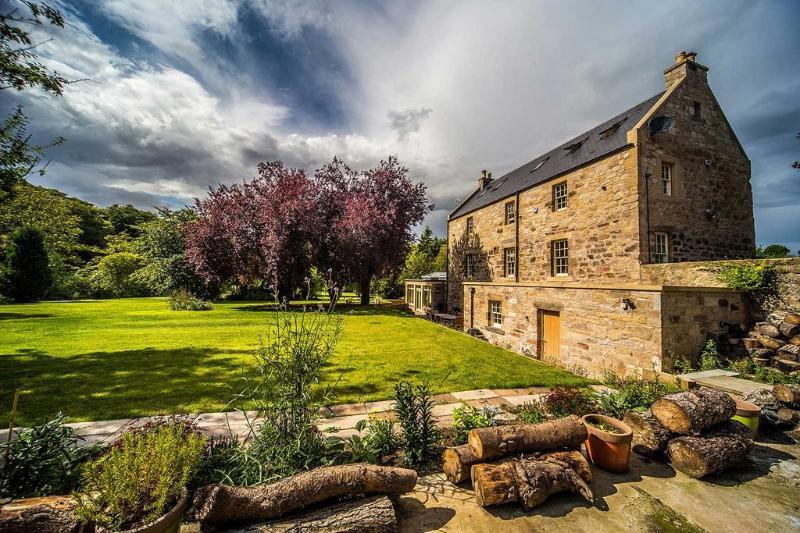 Logan Manor - Image 1 - Dalkeith - rentals