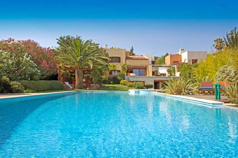 Villa Kephalos - Image 1 - Anavyssos - rentals