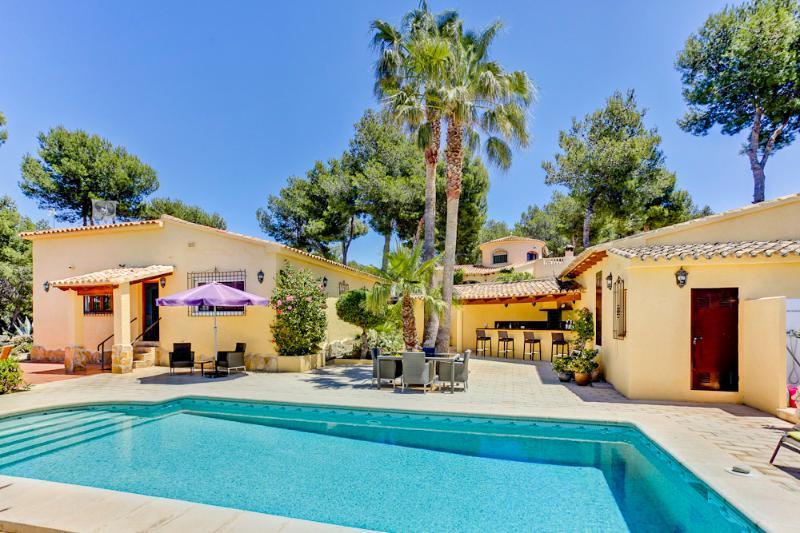 Villa Belles - Image 1 - France - rentals