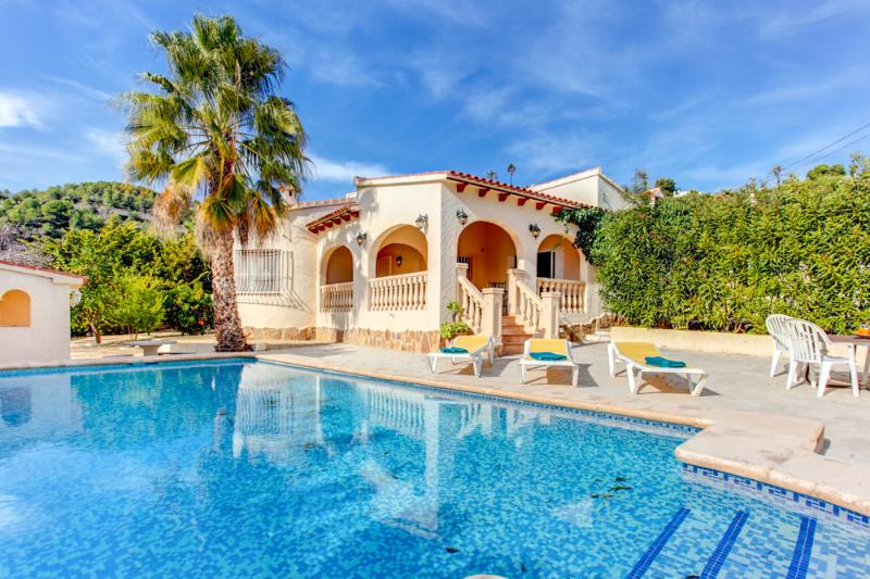 Villa Cecilio - Image 1 - France - rentals