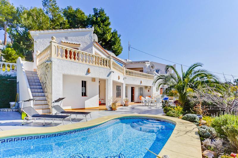 Villa De Anda - Image 1 - Spain - rentals